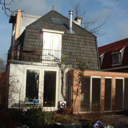 Woonhuis in Heemstede