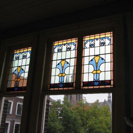Cameretten DuWo in Delft