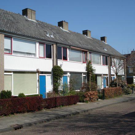 Patrijsstraat in Maassluis