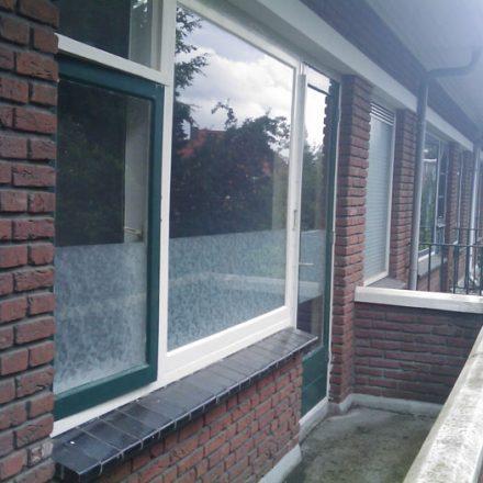 Statenlaan in Rotterdam