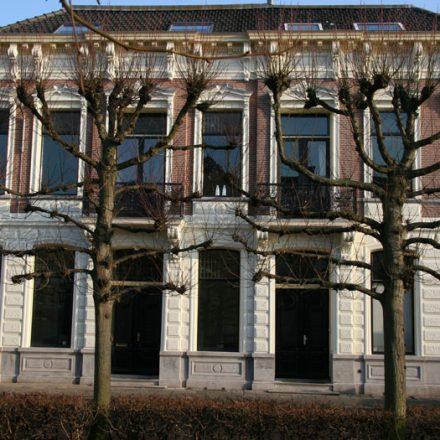 Mauritskade in Breda